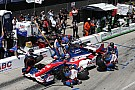 Three IndyCar teams fined after Long Beach