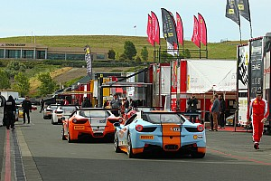 Sonoma Ferrari Challenge complete weekend results