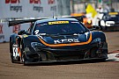 K-PAX with Flying Lizard first and second at Barber