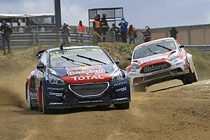 Round 1 produces a first podium for Team Peugeot-Hansen!