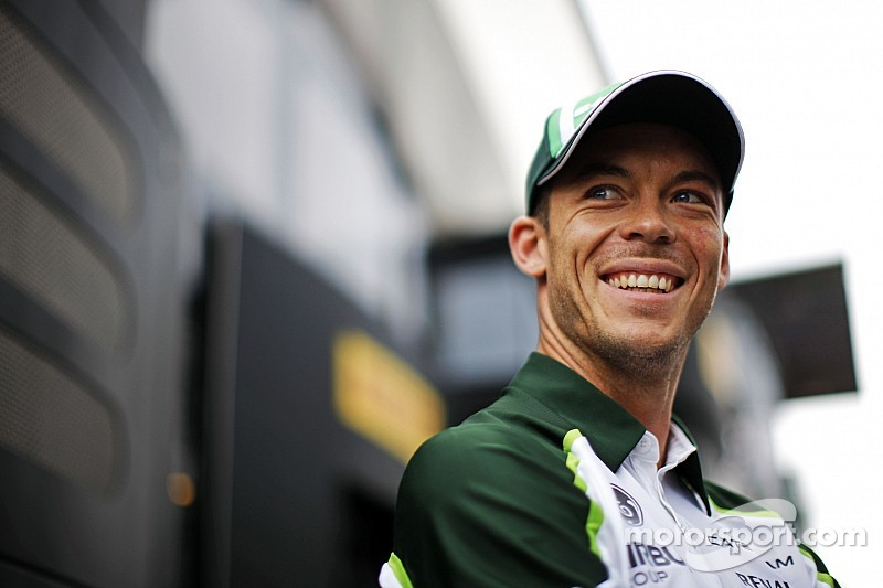 Lotterer leaves door open for future F1 outings
