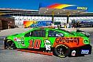 GoDaddy dejará NASCAR y a Danica Patrick