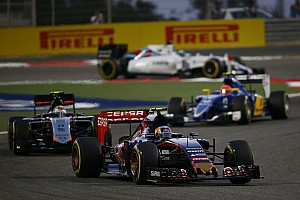Analysis: Why the budget cap is the answer for F1