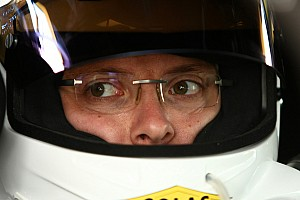 No Friday V8 outings for Bourdais