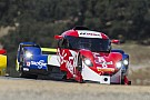 DeltaWing: Consistency, reliability and managing traffic keys to the race at Laguna Seca
