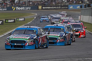 Ford not fussed by dealer team rumours