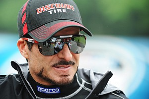 Tagliani joins A.J. Foyt for Indy 500