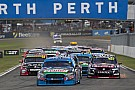 Perth, V8 Supercars confident of contract extension