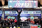 Erik Jones continues to impress with top lap in Happy Hour