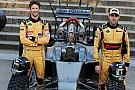 Grosjean vence a Maldonado por quinta vez en la temporada