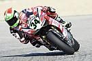 Giugliano termina con el dominio de los británicos en el Mundial de Superbike