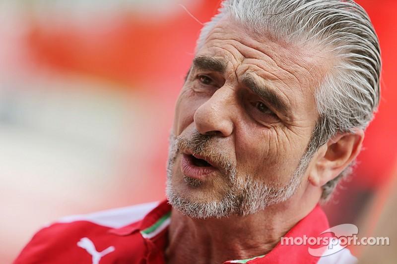 En Ferrari están desilusionados