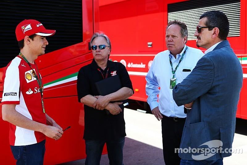 ¿Esteban Gutiérrez a Haas?