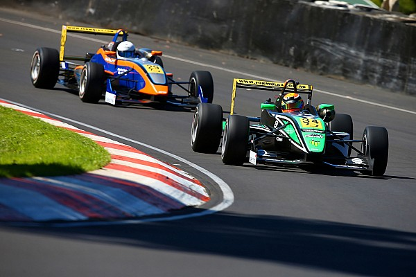CAMS strips Australian F3 of Gold Star
