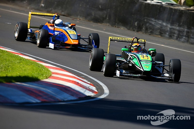 CAMS strips Australian F3 of Gold Star
