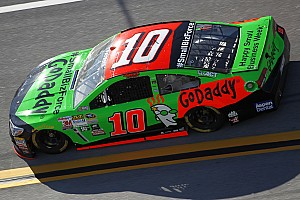 NASCAR Sprint Cup Preview Danica Patrick and the All-Star Race: Win, or get voted in