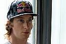 Bortolotti divorzia dalla Red Bull
