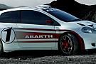L'Abarth Grande Punto sbarca nel BTCC?