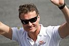 Coulthard pensa al DTM?