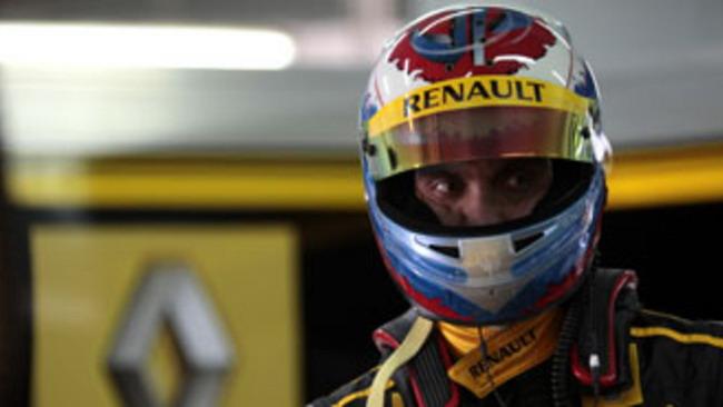 F1: Petrov rischia già  il posto