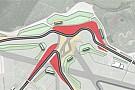 F1: Silverstone sceglie il nuovo layout per il Gp
