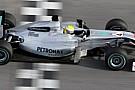 F1, Sakhir, Prove Libere 2: Rosberg suona la carica