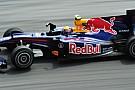 F1: Sepang, Prove Libere 3: Red Bull alla rescossa
