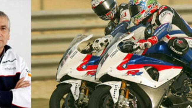 WSBK 2010, Tardozzi: BMW terza incomoda