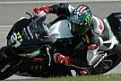 Hopkins nell'AMA Superbike con M4 Monster Suzuki