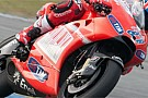 MotoGP 2010, Sepang/2, Test day/2: team Ducati