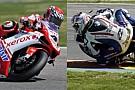 WSBK 2010: test Ducati e BMW al Mugello