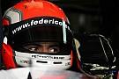 Federico Leo proverà la Lola LMP2 della Racing Box