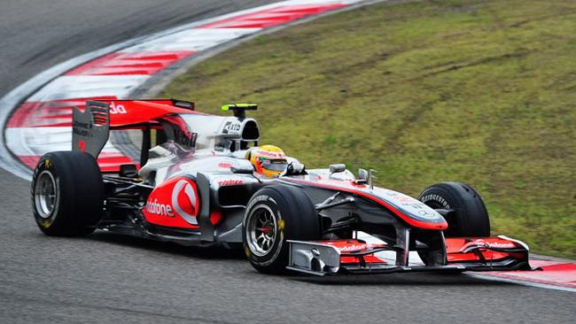 La McLaren forse ha il passo troppo lungo