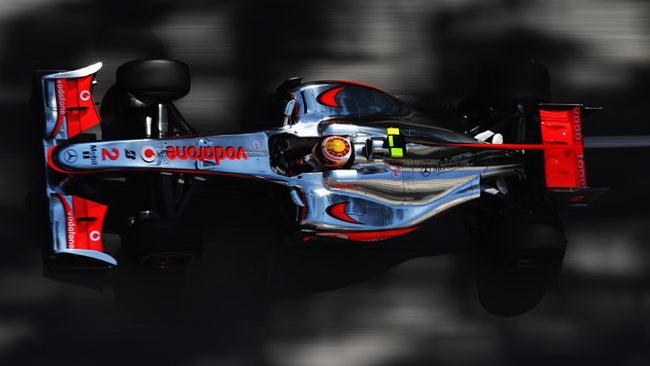 La McLaren perde il capo progettista