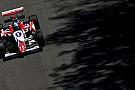 Jolyon Palmer il più veloce a Monza