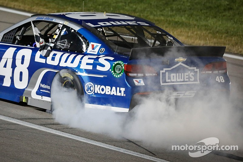 NASCAR notebook: All-Star race not a typical exhibition game
