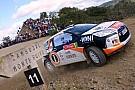 Simone Campedelli sesto al debutto in WRC3