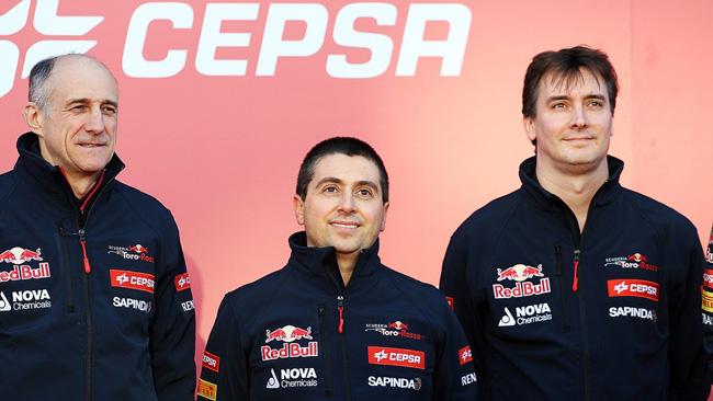 Toro Rosso: chiuso il rapporto con Furbatto!