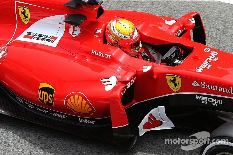 Philip Morris extiende su acuerdo con Ferrari