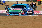 Mostert puts Prodrive on top in V8 practice