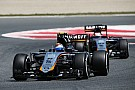 Force India angered by push for customer cars