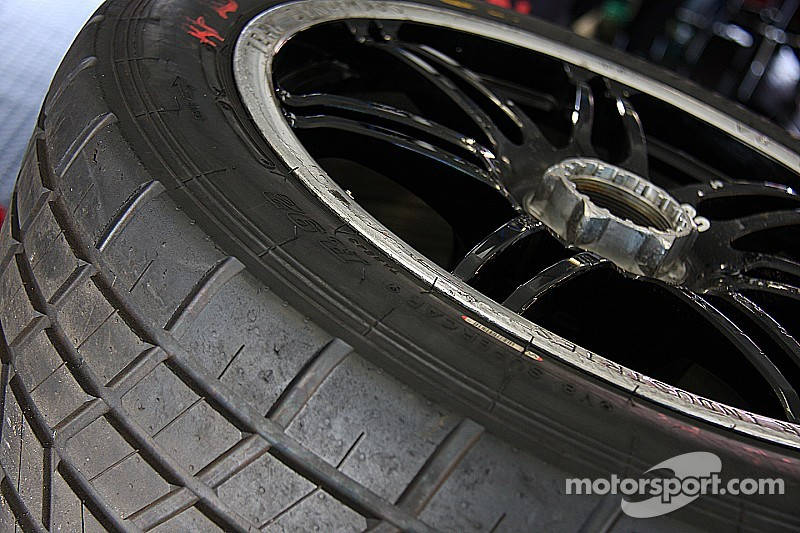 """V8 wets debacle """"silly"""" says Winterbottom"""
