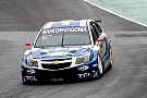 STC2000: Vivian y su Chevrolet Cruze  entre los diez mejores