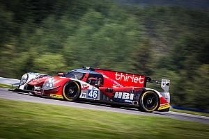 Европейский Ле-Ман Отчет о гонке Thiriet By TDS Racing принесла первую победу новому прототипу ORECA