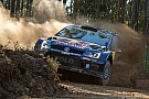 Latvala holds Rally Portugal lead as Ogier struggles
