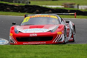 GT Qualifying report Lester/Smyth dominate Phillip Island 101 qualifying