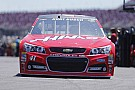 Kurt Busch leads second practice at Charlotte