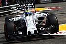 Williams: Perfect storm caused Monaco qualifying woes