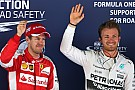 Ecclestone: Rosberg and Vettel not good for business