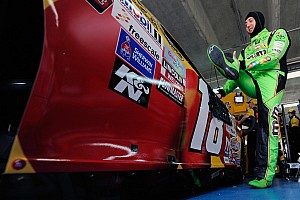Drivers get up to speed with NASCAR's at-track safety teams